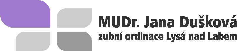 MUDr. Jana Dušková